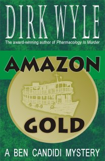 Cover, Amazon Gold